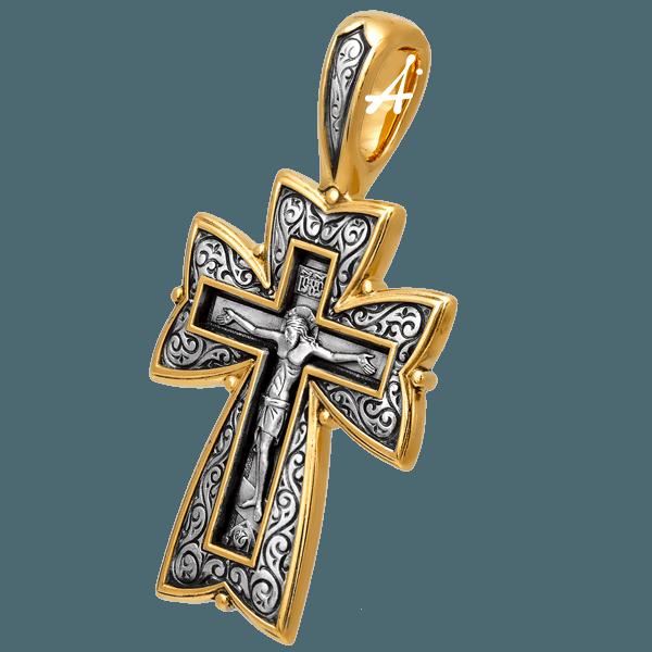 святой крестик