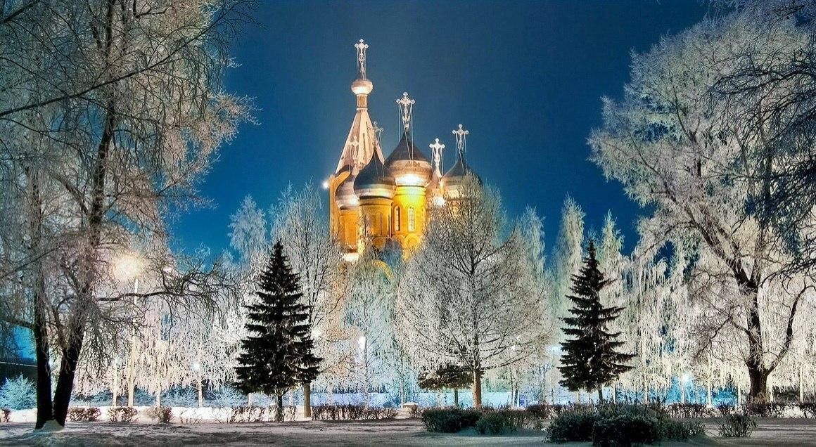 храм на руси
