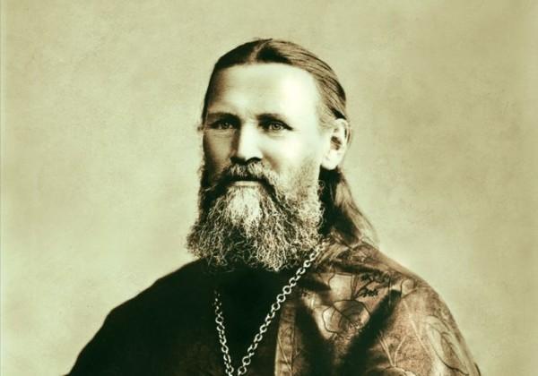 Иоанн Кронштадтский святой