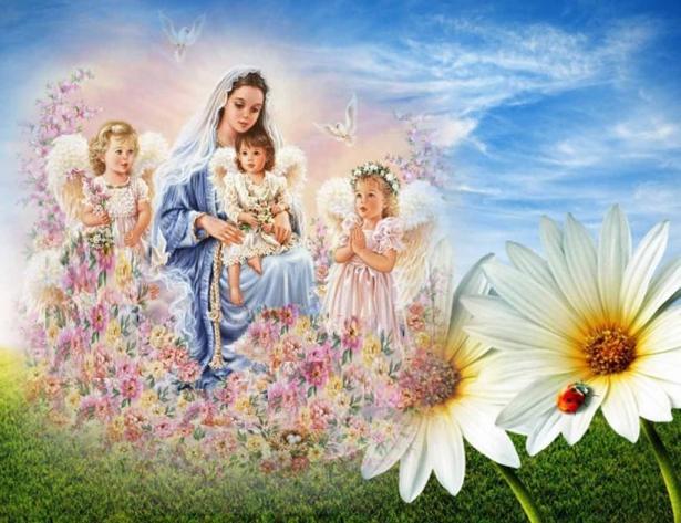 праздник вера надежда и любовь