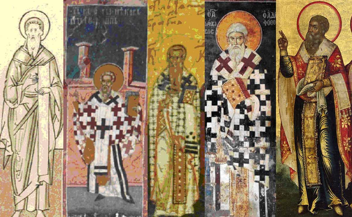 Апостола Иакова, брата Господня по плоти