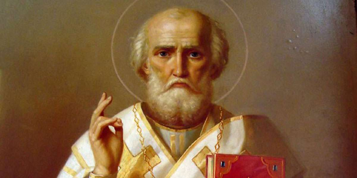 Николай Чудотворец