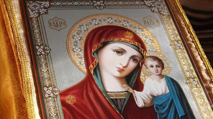 В Рождество Пресвятой Богородицы