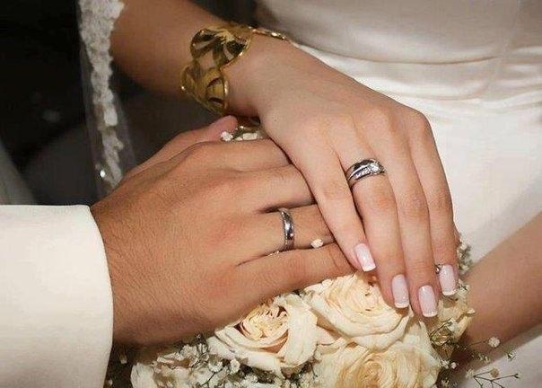 кольца для венчания красивые
