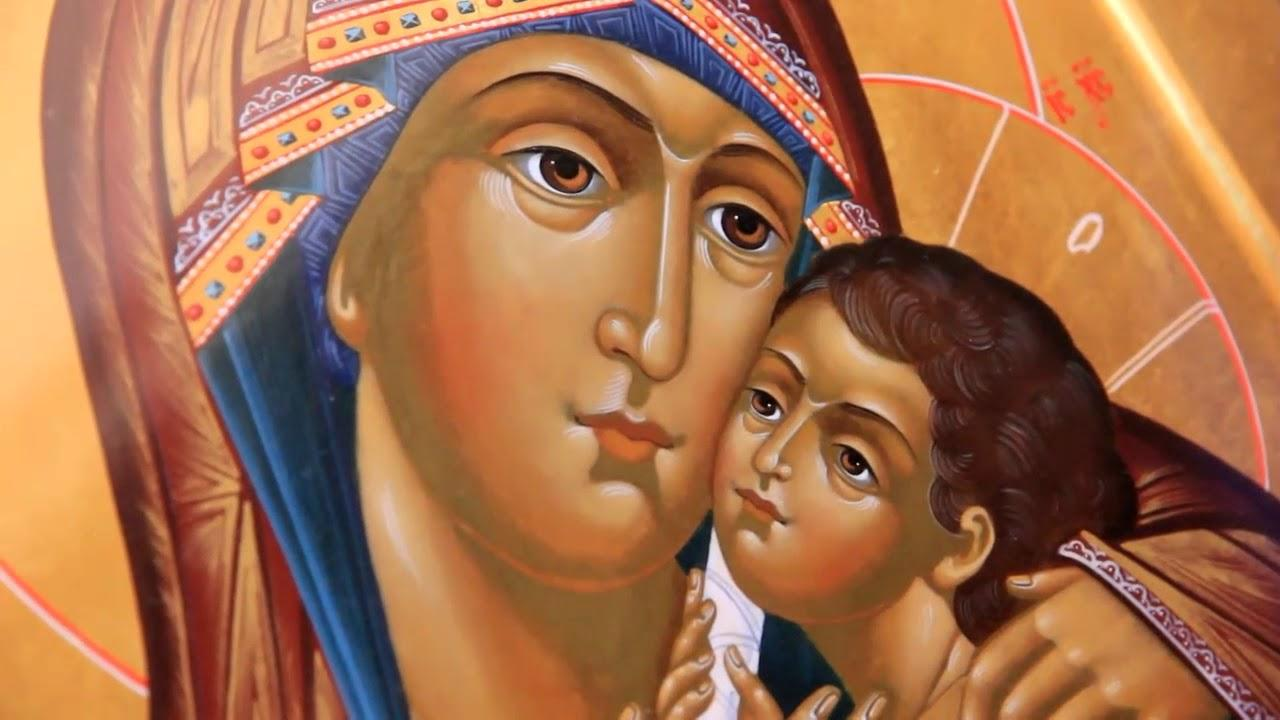 День Корсунской иконы Божией Матери.