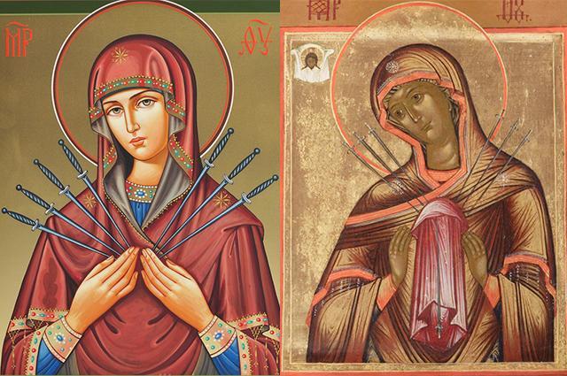молитва умягчение злых сердец