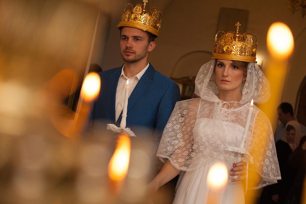 венчания в церкви