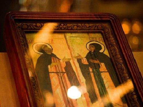 петру и февронии молитва