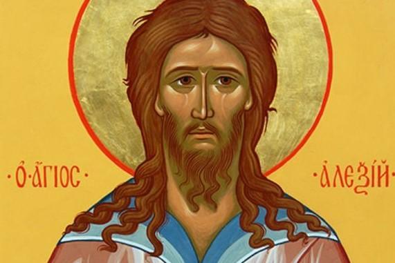 икона святого