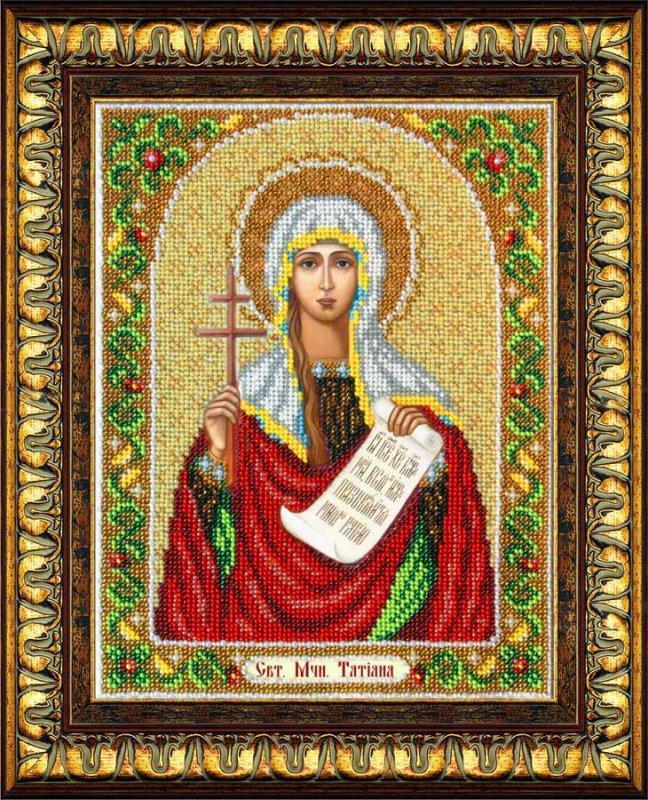татьяна святая
