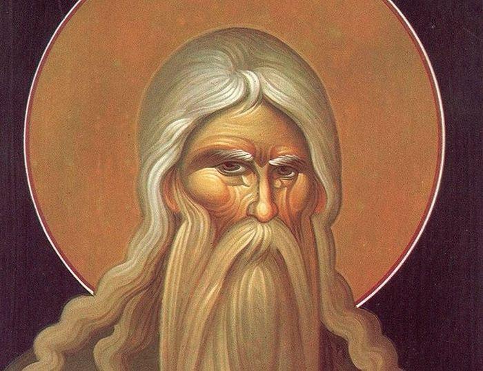 авраам пророк