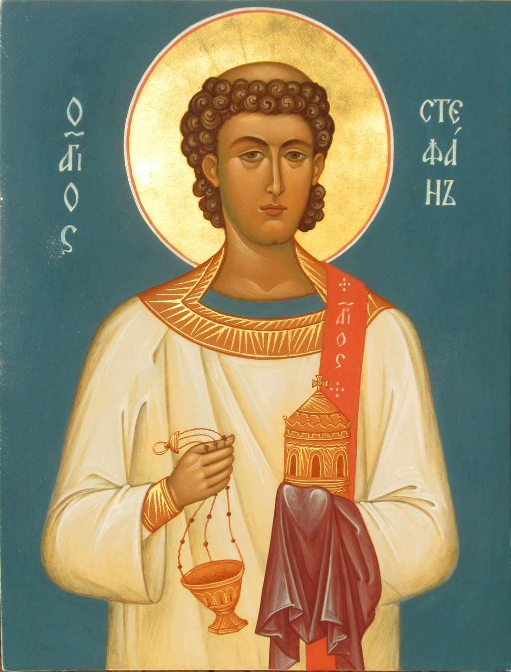 святой стефан