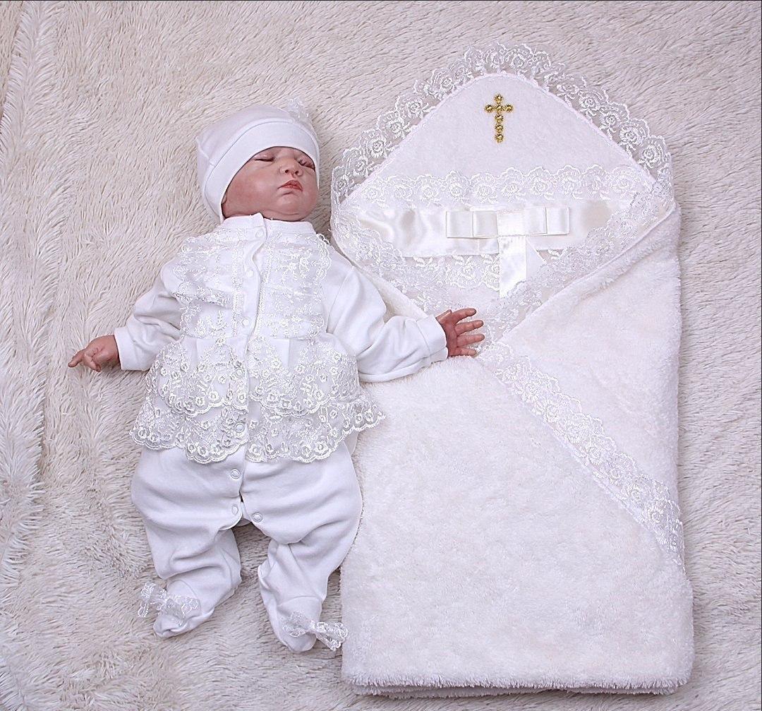 набор для крещения