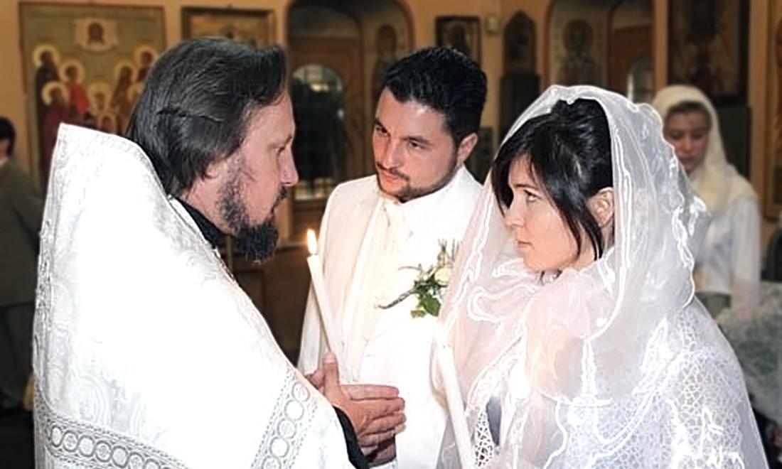 исповедь перед венчанием что говорить