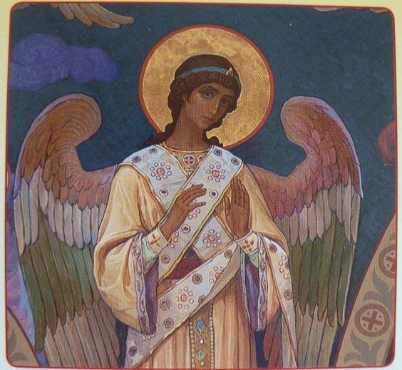 селафиил архангел