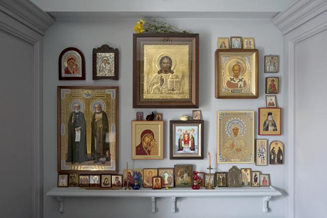 можно ли в спальне ставить иконы