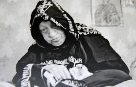 схимонахиня макария