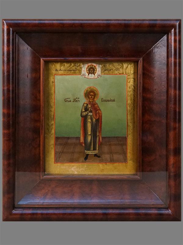 икона вонифатию