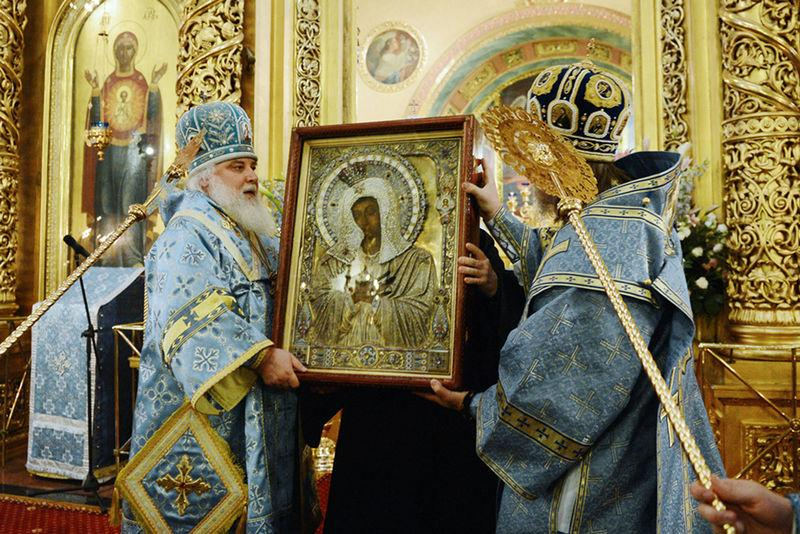 икона умиление божьей матери значение и молитва