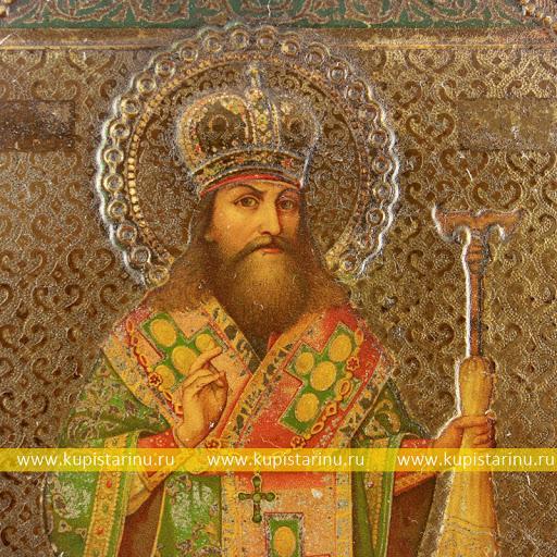 святой феодосий черниговский