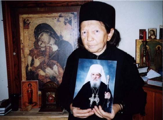 иеросхимонах рафаил берестов