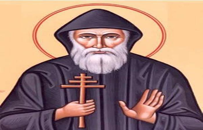 молитва святому Шарбелю