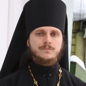 Протоиерей Владислав Крупский