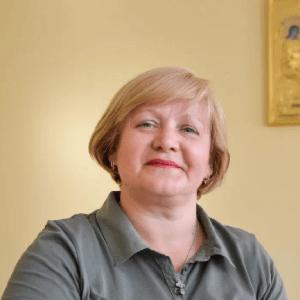 Светлана Пименова