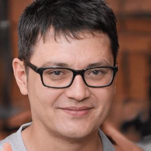 Сергей Вороной