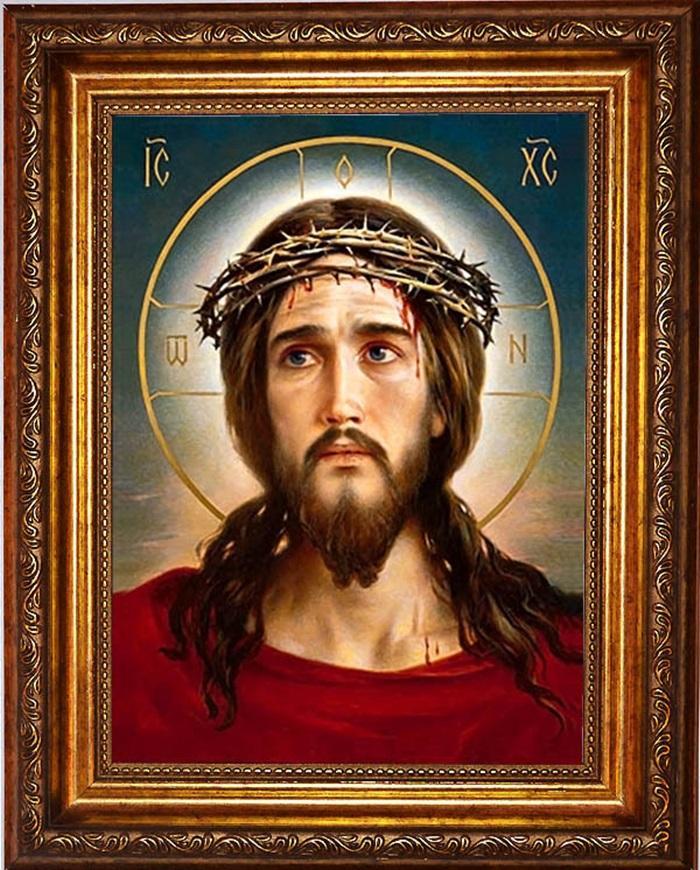 икона иисусу фото