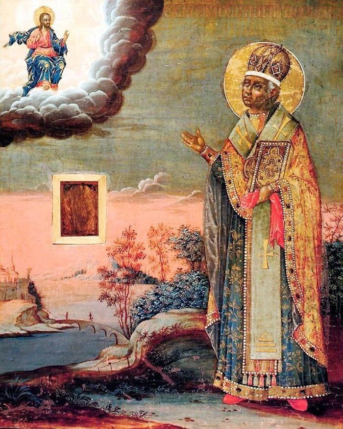 молитва Святителю Никите Новгородскому