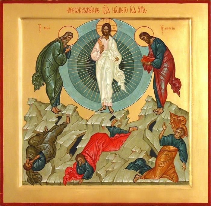 икона Антоний Сурожский