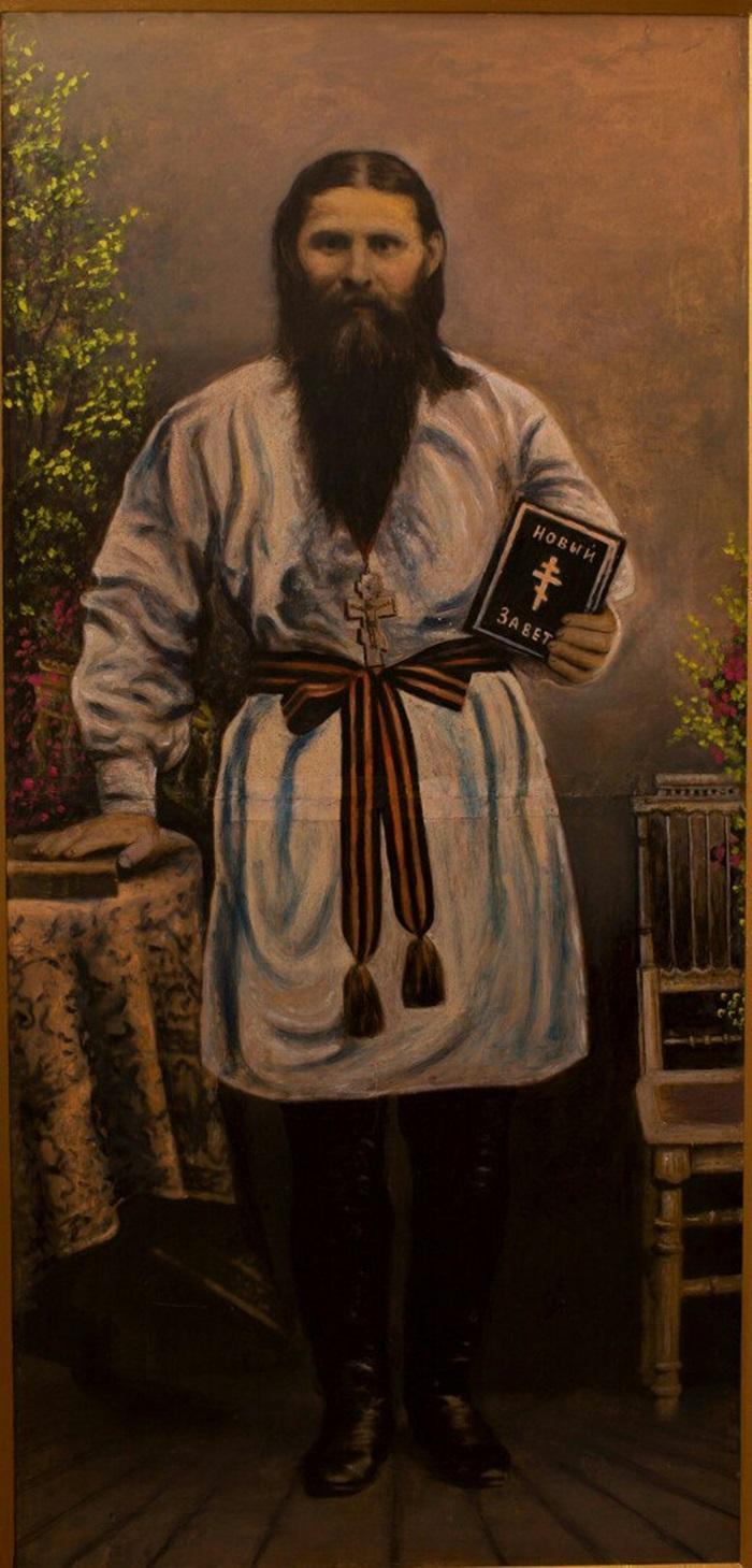 икона братца иоанна самарского
