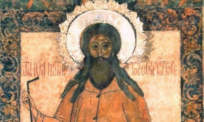 иоанн власатый ростовский икона