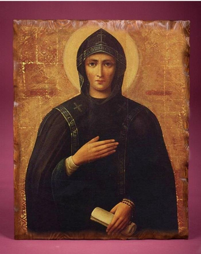икона анне кашинской