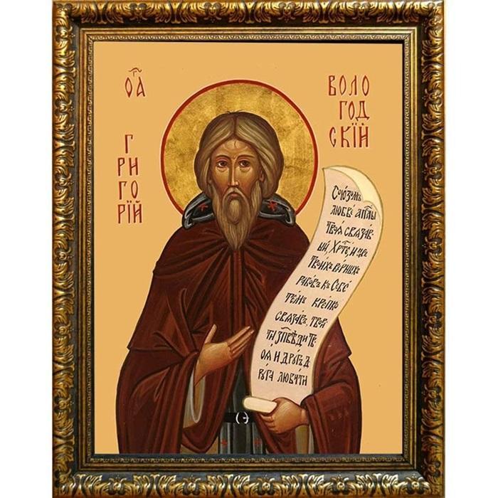Житие святого Григория Пельшемского, в чем помогает преподобный. Иконография, почитание святого в православии, тексты молитв Григорию Пельшемскому.