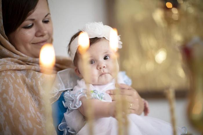 можно ли крестить ребенка в крещение 19 января