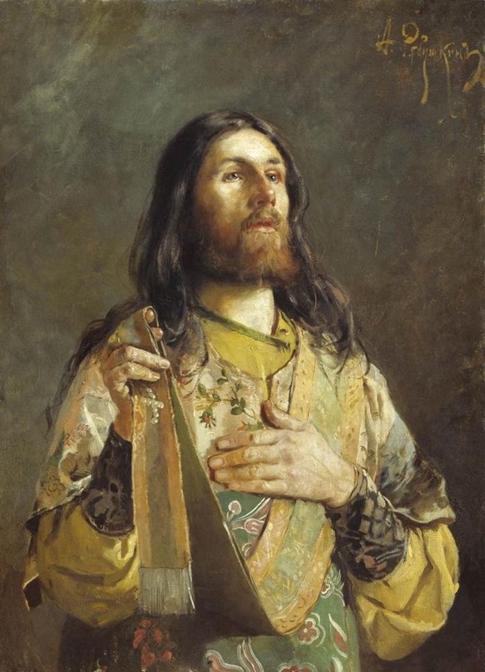 сугубая ектения на литургии