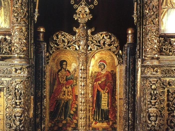 литургия царская