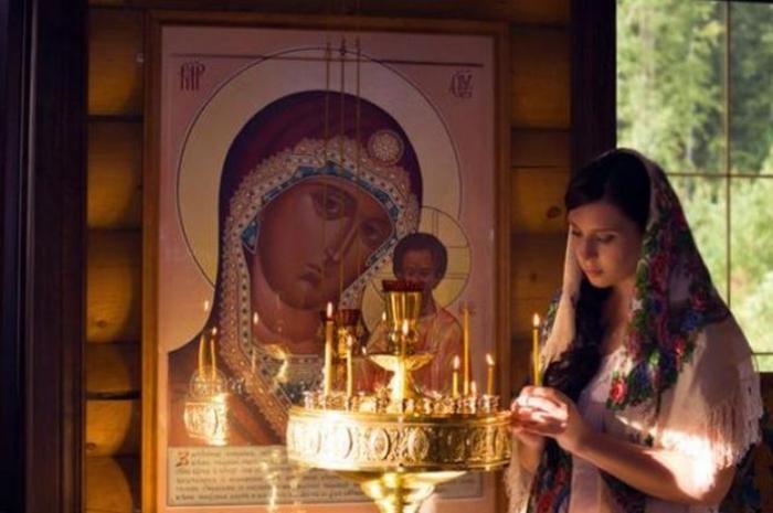 церковные праздники в марте